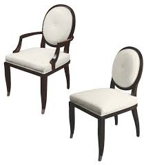 Buy Armchair by Buy The Boulevard Armchair U0026 Side Chair From William Switzer By