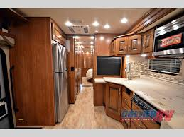 Motor Home Interiors Save Over 25 On The 2017 Holiday Rambler Navigator Xe 35e Diesel