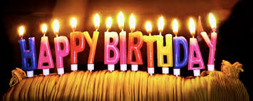 happy birthday candles happy birthday cakes with candles wallpaperts clip library
