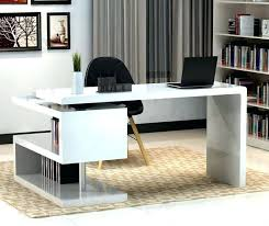 White Home Office Furniture Collections Home Office Desk Furniture Design Ideas
