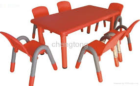 kids plastic table and chairs kids plastic table and chair ct t001 chengtong china