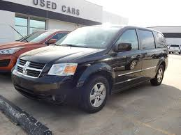 used dodge grand caravan for sale in oklahoma city ok edmunds