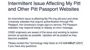 university of pittsburgh home facebook