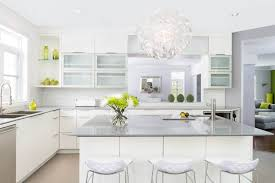decoration cuisine moderne personable decoration cuisine moderne blanc id es de design salle d