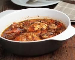 cuisiner du lapin facile recette lapin cocotte