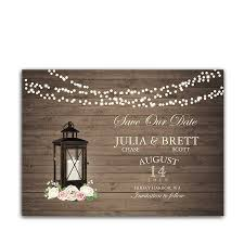 rustic save the date rustic save the dates archives noted occasions unique and
