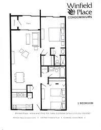 floor plan for two bedroom apartment floor plan for two bedroom apartment images plans essence on also