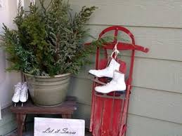 Decorate Outside Entryway Christmas by 95 Amazing Outdoor Christmas Decorations Digsdigs