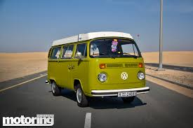 volkswagen dubai classic vw type 2 models driving in dubaimotoring middle east car