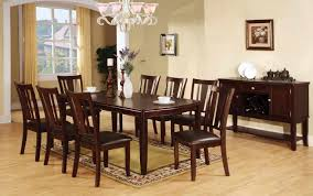 Kitchen Table Dallas - round dining room tables fine sets formal dining room furniture
