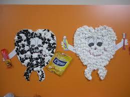 dental craft idea for kids crafts and worksheets for preschool