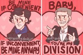 sherlock valentines day cards valentines cards