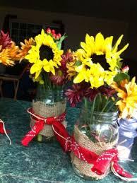 Daisy Centerpiece Ideas by Favorite Pins Friday Centerpieces Mason Jar Centerpieces And