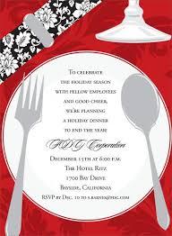 christmas brunch invitation wording christmas dinner invitations cimvitation
