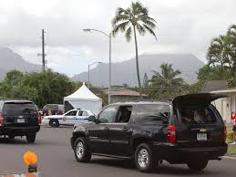 Obama Hawaii Vacation Home - obama in hawaii an inside look at the first family u0027s winter