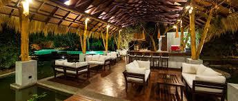 trincomalee restaurants l restaurant at jungle beach sri lanka