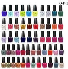 opi hair color opi nail polish assorted colors nail care