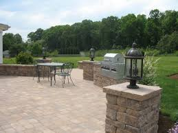 Outdoor Kitchen Designer Outstanding South Lake Outdoor Kitchen Designer With Cast Iron