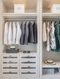 we design and build quality custom closet organizers that not only