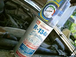 how to recharge your car u0027s air conditioner