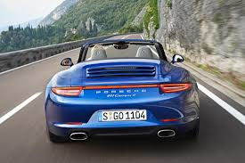 2013 porsche 911 price lighter faster more agile the 2013 911 4 and 911