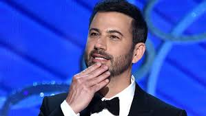 jimmy kimmel hair loss jimmy kimmel on losing republican viewers of his late night comedy