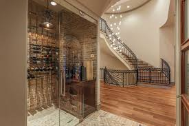 Home Interior Materials by Wine Lovers Will Adore These Stylish Storage Ideas D Magazine