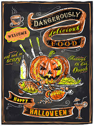 5 scary good halloween restaurant promotions that aren u0027t just for