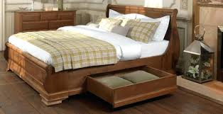 Bed Headboards And Footboards Bedroom Full Size Sleigh Bed King Size Bed Headboard And