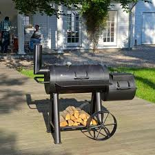 horizon bbq smoker 16 inch backyard classic the pros and