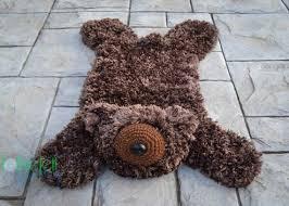 24 creative u0026 useful crochet rug patterns patterns hub
