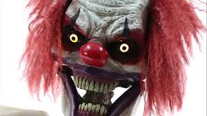awesome halloween pictures twitching clown spirit halloween youtube