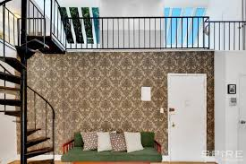 for 329 000 a forest hills duplex with a quirky floorplan
