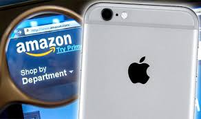 amazon black friday app scam free iphone scam discovered on amazon tech life u0026 style