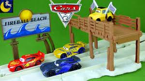 disney cars 3 toys fireball beach run lightning mcqueen jackson