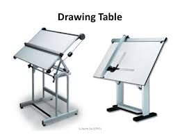 Simple Drafting Table Alvin Portable Drafting Table Images Practical Home Interior