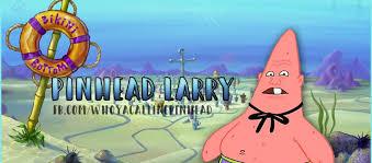 Pinhead Larry Meme - pinhead larry home facebook