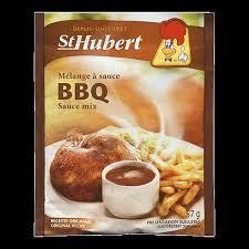 cuisine st hubert 3 pouchs bbq sauce mix st hubert one of the best restaurant chicken