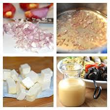 Beurre Blanc Sauce Recipe by Grilled Vegetable Skewers With Vegan Lemon Beurre Blanc Sauce