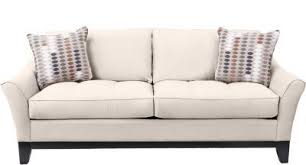 cindy crawford sofas cindy crawford home newport cove vanilla sofa 599 new house