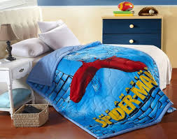 superhero bedding baby and kids