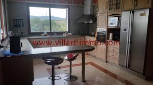 villa cuisine superb villa for rent weekly in tangier villart
