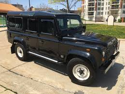 land rover defender vector 1989 land rover defender overview cargurus