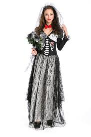 Womens Ghost Halloween Costumes Zombie Costumes Halloween Promotion Shop Promotional Zombie