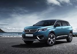peugeot suv concept all new peugeot 5008 suv robins and day
