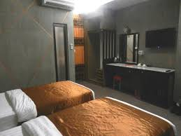 chambre image chambre ร ปถ ายของ loft living hotel khonkaen เม องขอนแก น