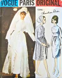 vintage wedding dress patterns 12 gorgeous vintage wedding dress patterns