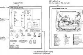 toyota matrix o2 sensor wiring diagram toyota wiring diagrams