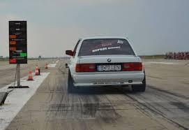 bmw vs audi race bmw e30 2 5 turbo 500 hp vs audi s2 1000 hp drag race arad 10 09