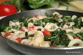 comment cuisiner les blettes marmiton calmars aux blettes calamars encornets aux bettes aux tomates à